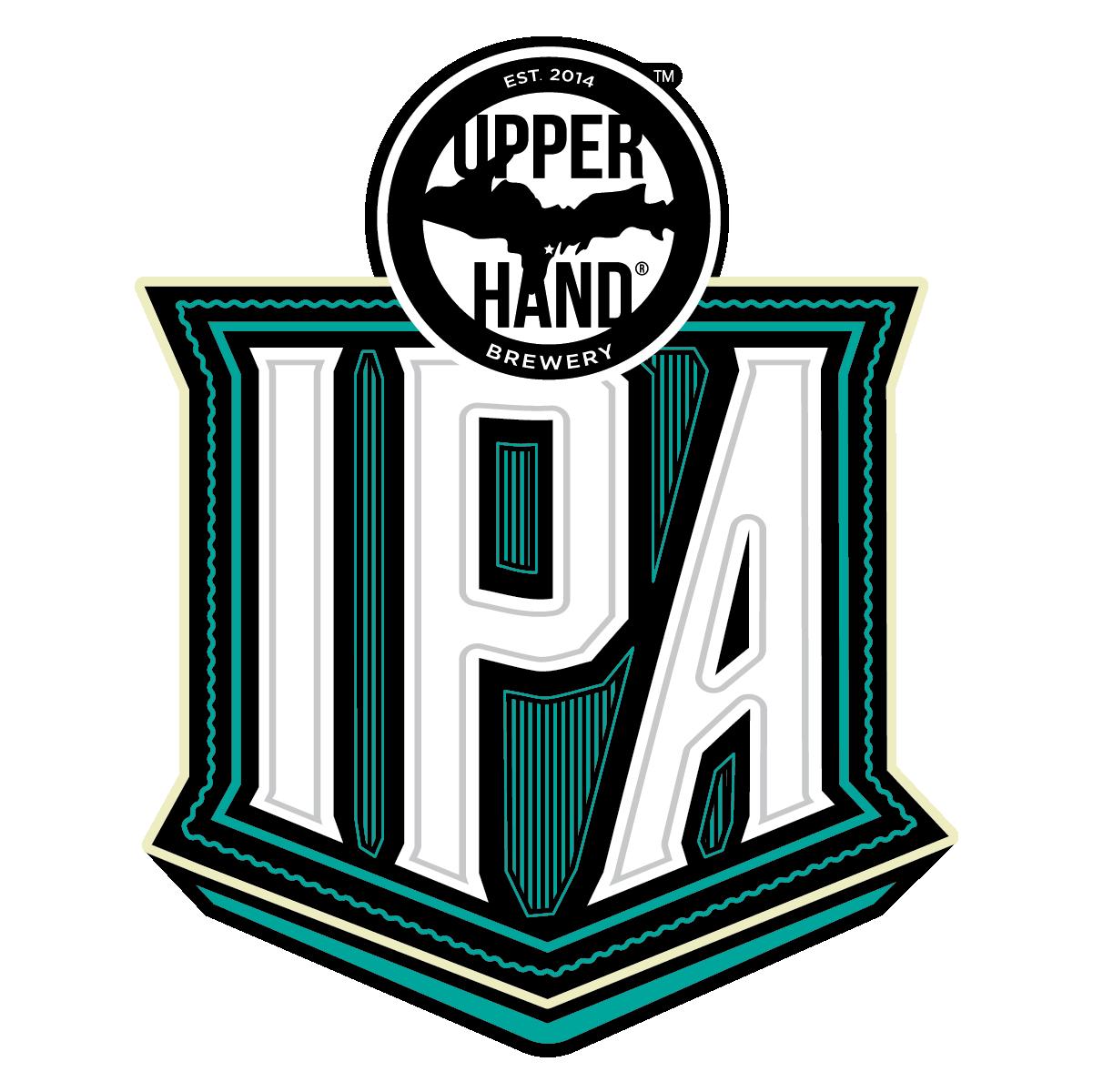 Upper Hand<span class='trade'>®</span> IPA