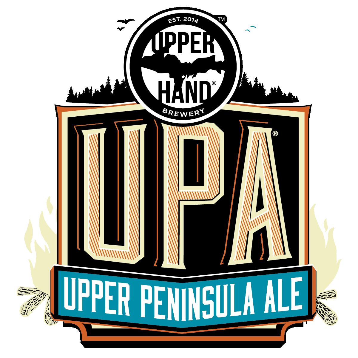 UPA<span class='trade'>®</span>