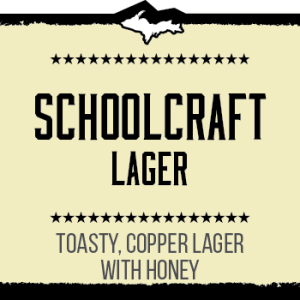 School Craft Lager Icon