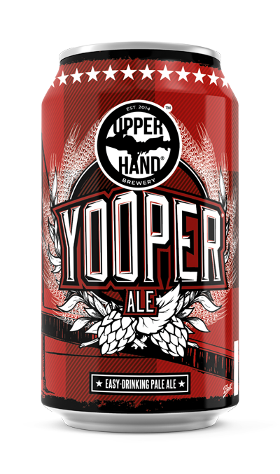 Yooper Ale