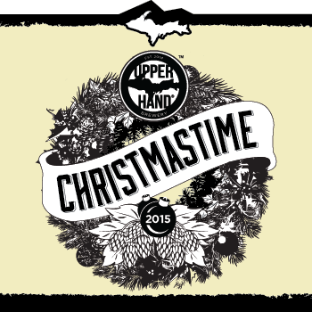 Christmastime<span class='trade'>™</span> Brand Rendering