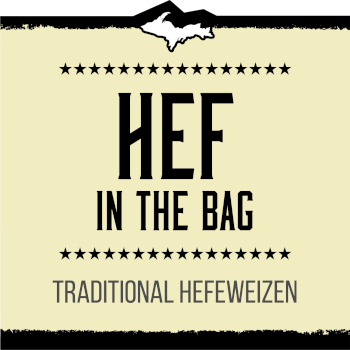 Hef in the Bag Brand Rendering