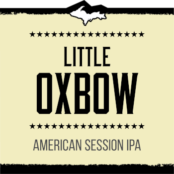 Little Oxbow Brand Rendering
