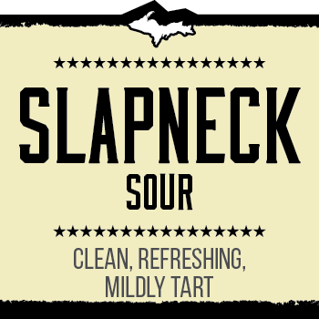 Slapneck Sour Brand Rendering