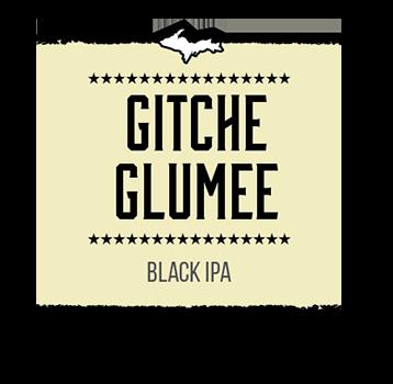 Gitche Glumee Brand Rendering