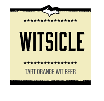 Witsicle Brand Rendering