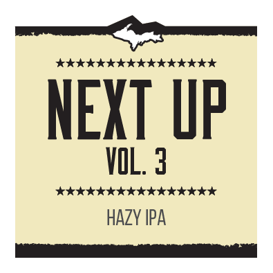 Next UP Vol. 3 Brand Rendering
