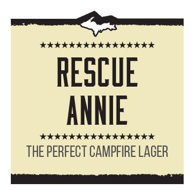 Rescue Annie Brand Rendering