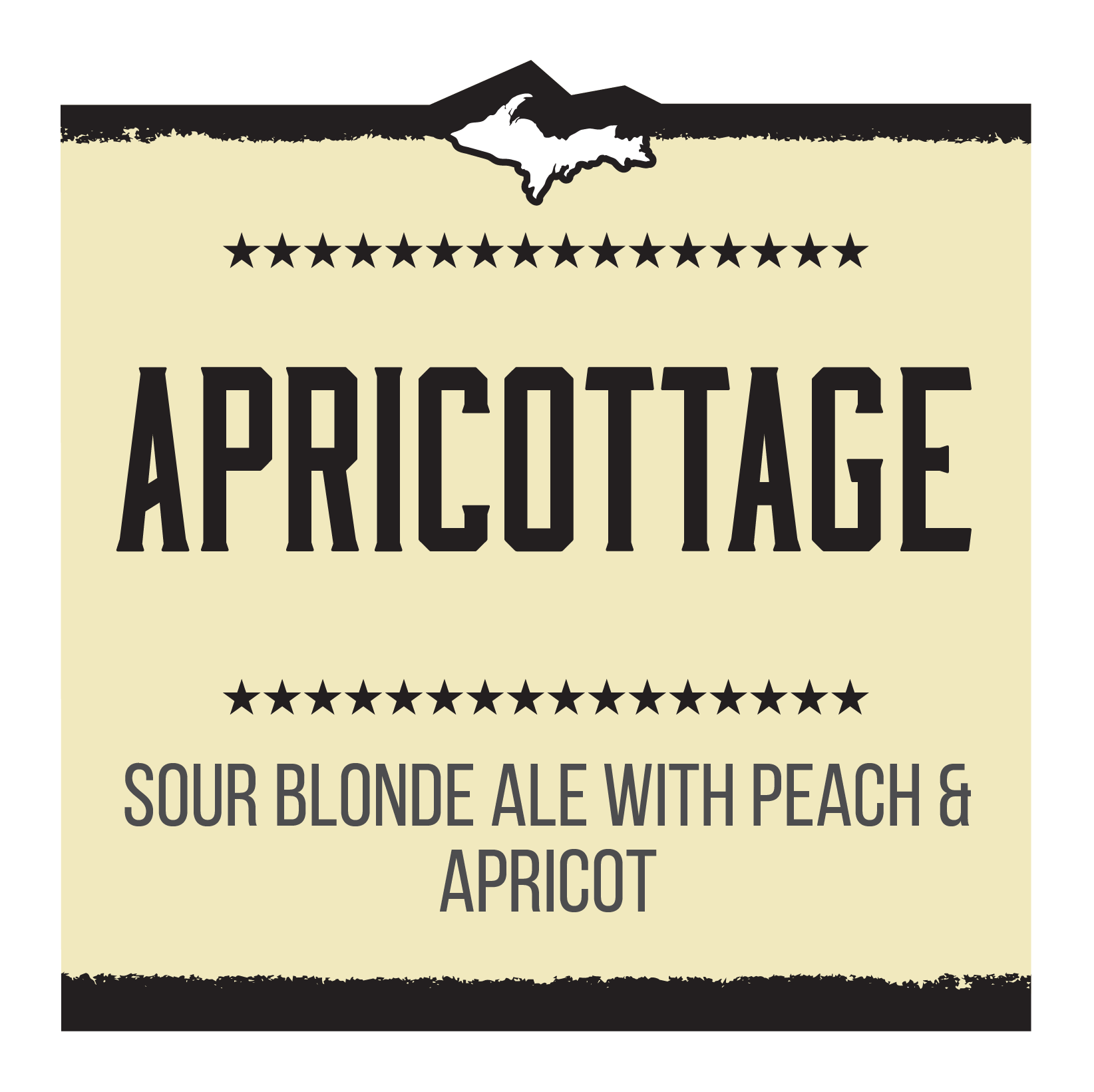 Boatload Brewers' Series – Apricottage Brand Rendering