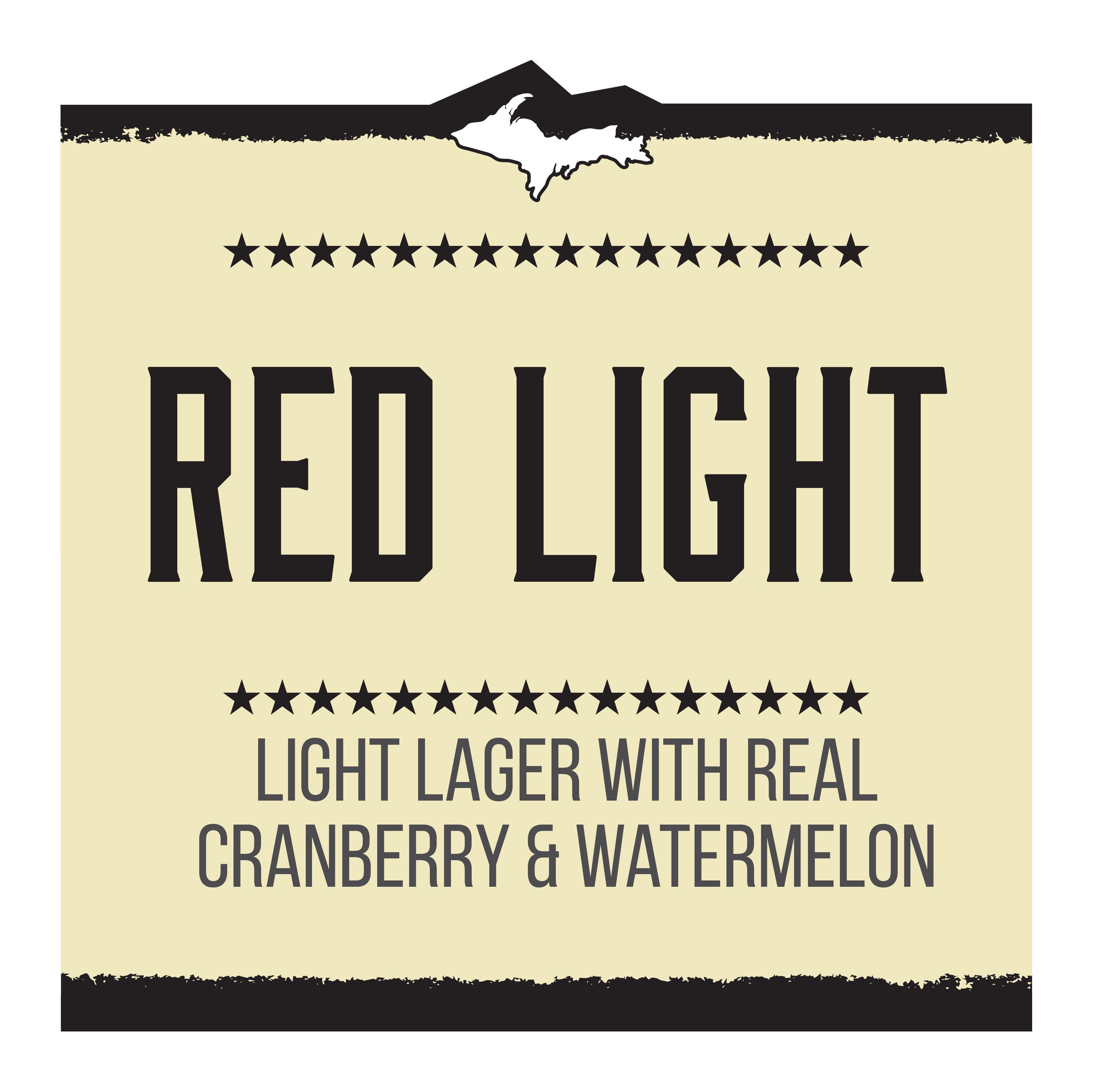 Red Light Brand Rendering