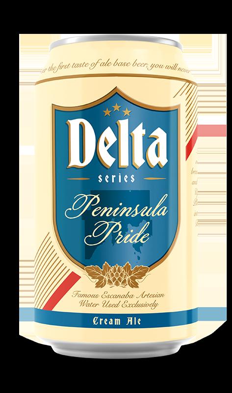 Peninsula Pride Brand Rendering