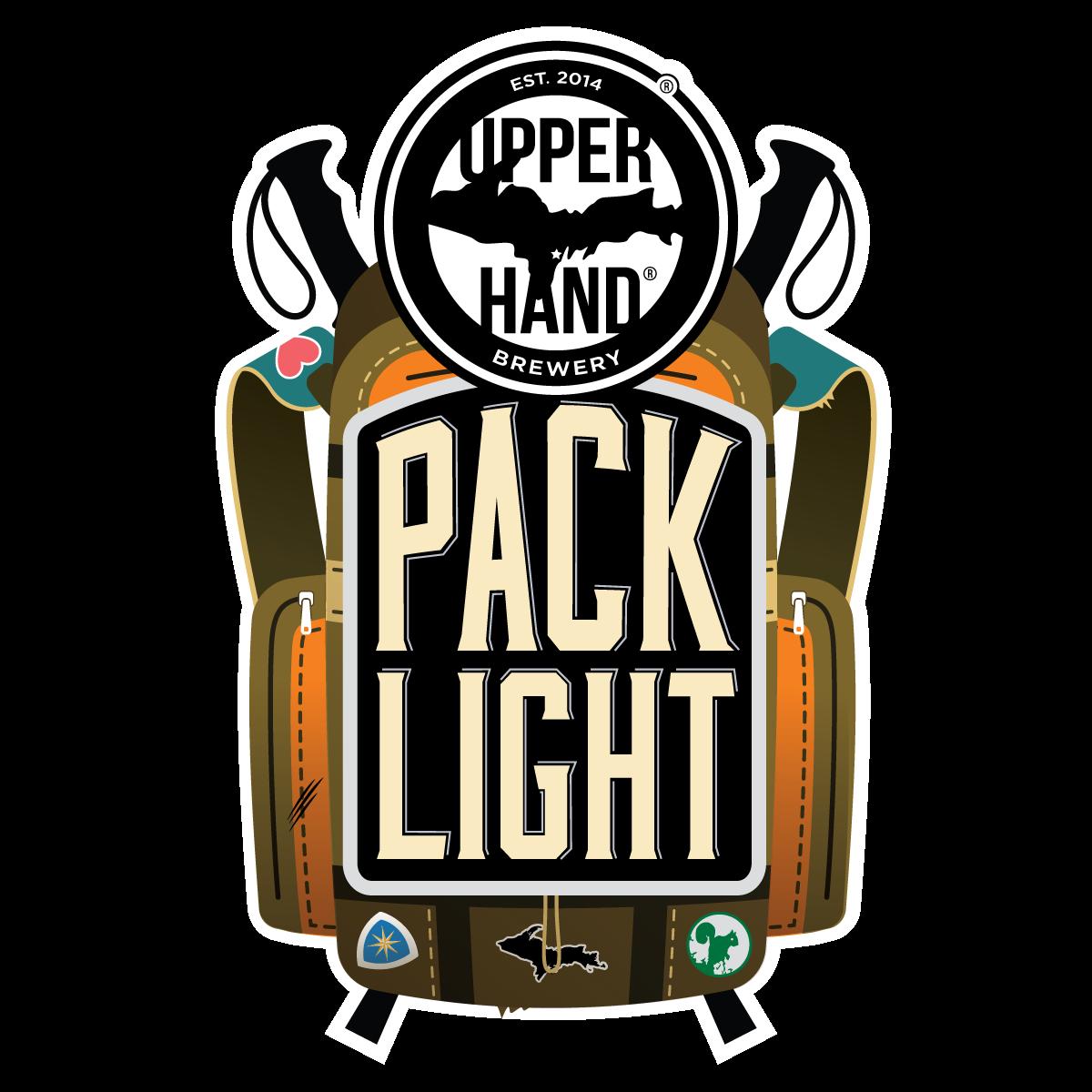 Pack Light